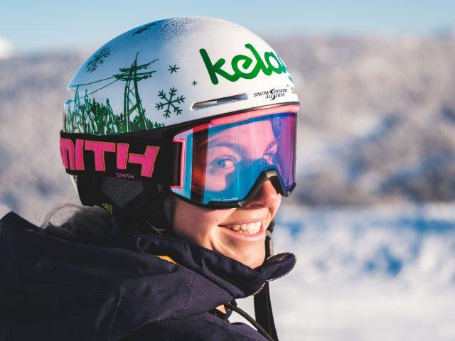 Kein perfekter Weltcupstart für Sabine in Russland