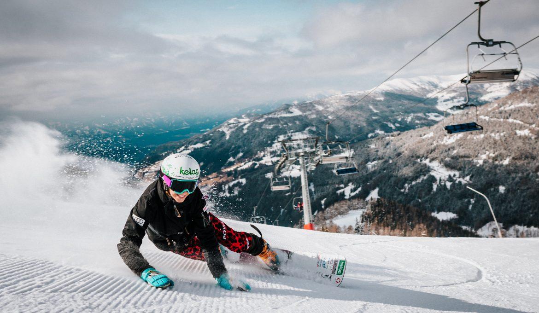 In Cortina herrscht Ausnahmezustand