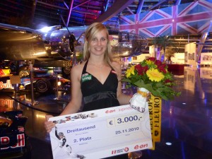Eon Jugendsportpreis 2010